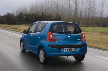 2008 Nissan Pixo 28