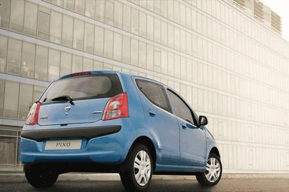 2008 Nissan Pixo 35