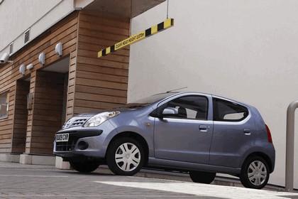 2008 Nissan Pixo 48