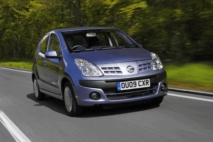2008 Nissan Pixo 53