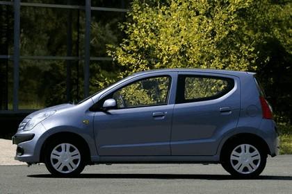 2008 Nissan Pixo 61