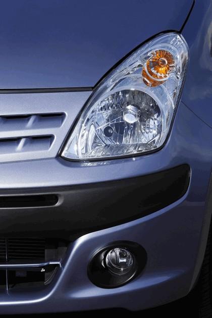 2008 Nissan Pixo 73