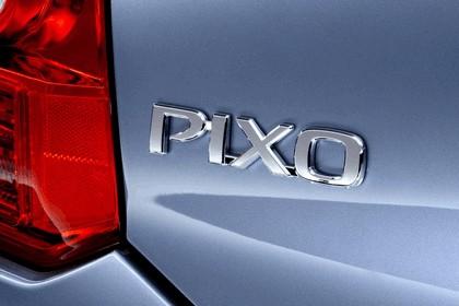 2008 Nissan Pixo 76