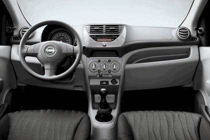 2008 Nissan Pixo 89