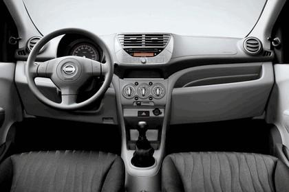 2008 Nissan Pixo 90