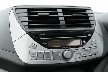 2008 Nissan Pixo 93