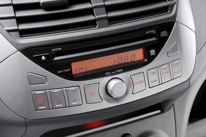 2008 Nissan Pixo 94