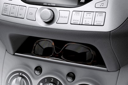2008 Nissan Pixo 96