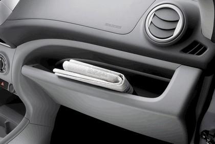 2008 Nissan Pixo 104
