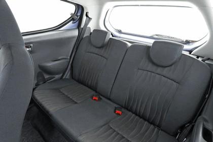 2008 Nissan Pixo 105