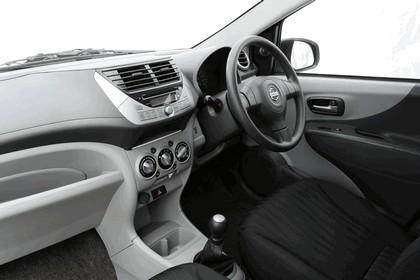 2008 Nissan Pixo 107