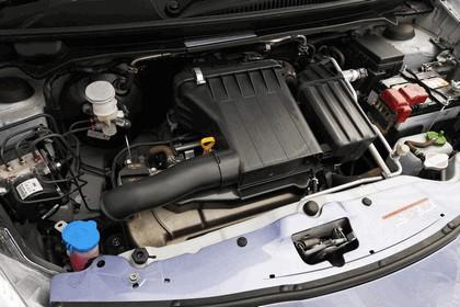 2008 Nissan Pixo 108