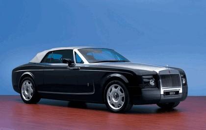 2004 Rolls-Royce 100EX concept 1