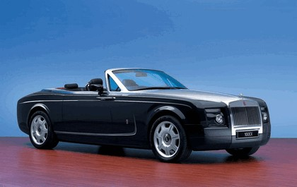 2004 Rolls-Royce 100EX concept 2