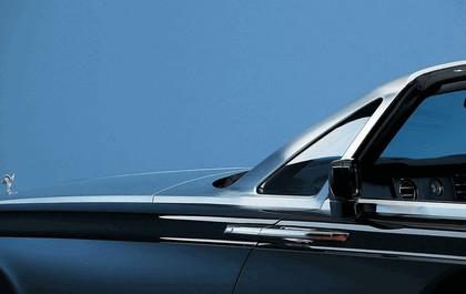 2004 Rolls-Royce 100EX concept 8