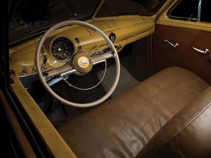 1949 Ford Custom Station Wagon 3