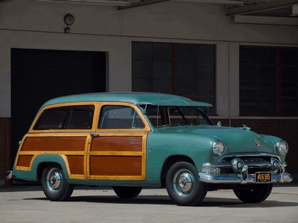 1951 Ford Country Squire 1