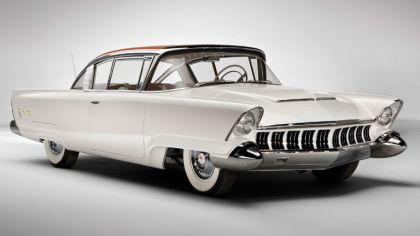 1954 Mercury Monterey XM 800 concept 4