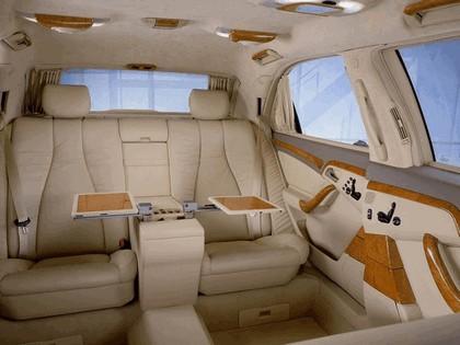2001 Mercedes-Benz S600 ( W220 ) Pullman 4