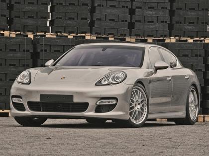 2009 Porsche Panamera Turbo by mcchip-dkr 1