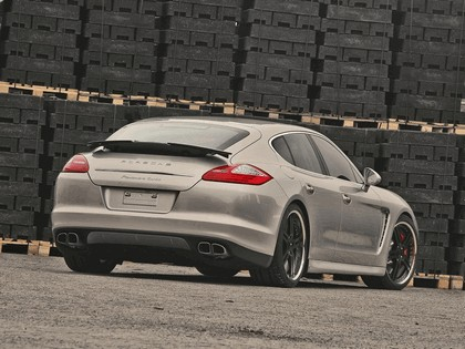 2009 Porsche Panamera Turbo by mcchip-dkr 4