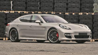 2009 Porsche Panamera Turbo by mcchip-dkr 5