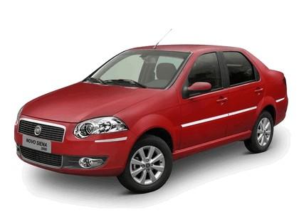 2008 Fiat Siena 1