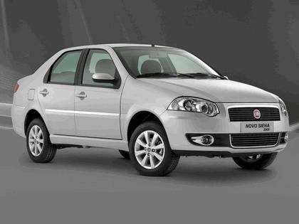 2008 Fiat Siena 2