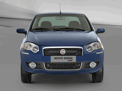 2008 Fiat Siena 5