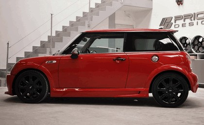 2009 Mini Cooper S by Prior Design 2
