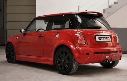 2009 Mini Cooper S by Prior Design 3