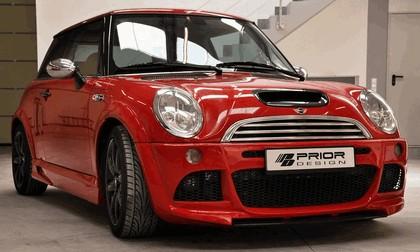 2009 Mini Cooper S by Prior Design 4