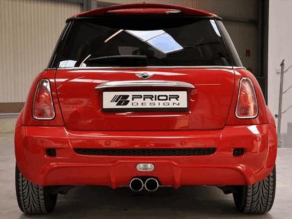 2009 Mini Cooper S by Prior Design 6