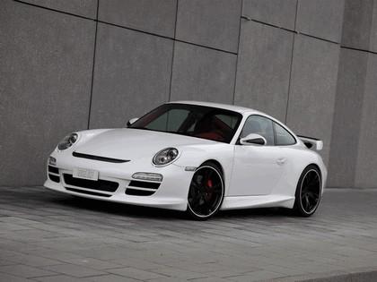 2009 Porsche 911 ( 997 ) Carrera 4S by TechART 1