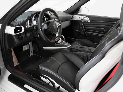 2009 Porsche 911 ( 997 ) Carrera 4S by TechART 3
