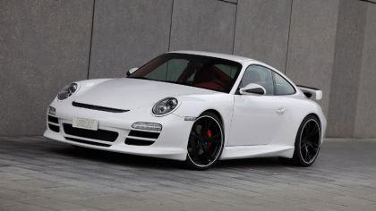 2009 Porsche 911 ( 997 ) Carrera 4S by TechART 5