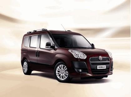 2010 Fiat Doblò 1