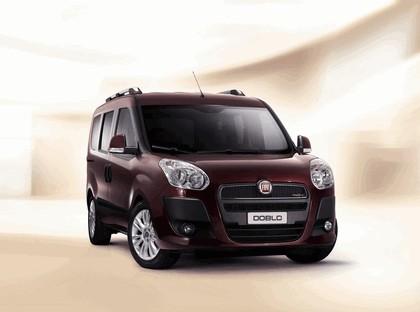 2010 Fiat Doblò 2
