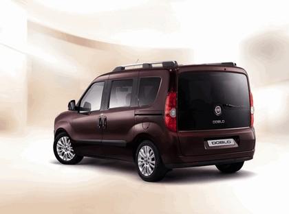 2010 Fiat Doblò 4