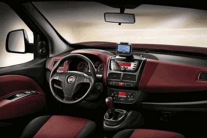 2010 Fiat Doblò 7