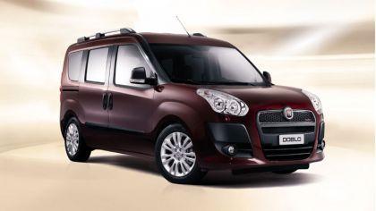 2010 Fiat Doblò 6