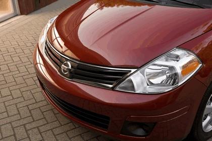 2010 Nissan Versa sedan 14