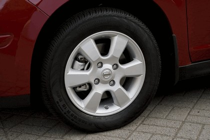 2010 Nissan Versa sedan 21