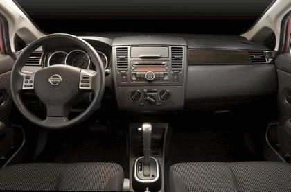 2010 Nissan Versa sedan 29