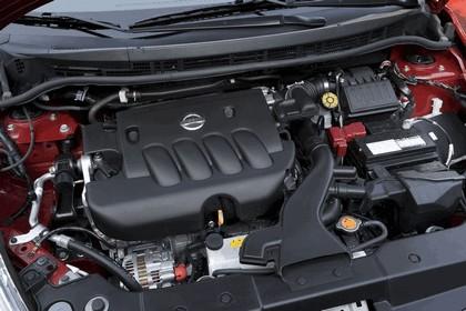 2010 Nissan Versa sedan 33