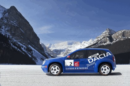 2009 Dacia Duster Competition - Trophée Andros 3