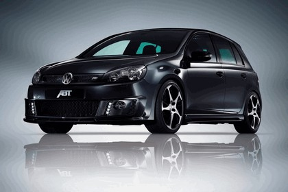 2009 Volkswagen Golf VI GTD by ABT 1