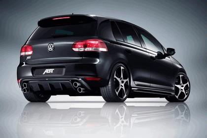 2009 Volkswagen Golf VI GTD by ABT 2
