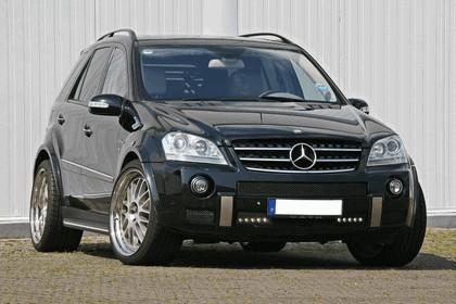 2009 Mercedes-Benz ML63 AMG by VATH Automobiltechnik 1
