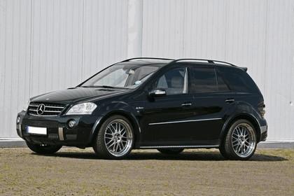 2009 Mercedes-Benz ML63 AMG by VATH Automobiltechnik 2